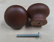Cocoa Knobs