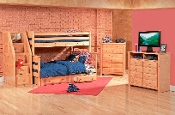 Laguna Twin/Full Bunk Bed Hardware